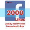 buy facebook likes 2000