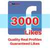 buy facebook likes 3000
