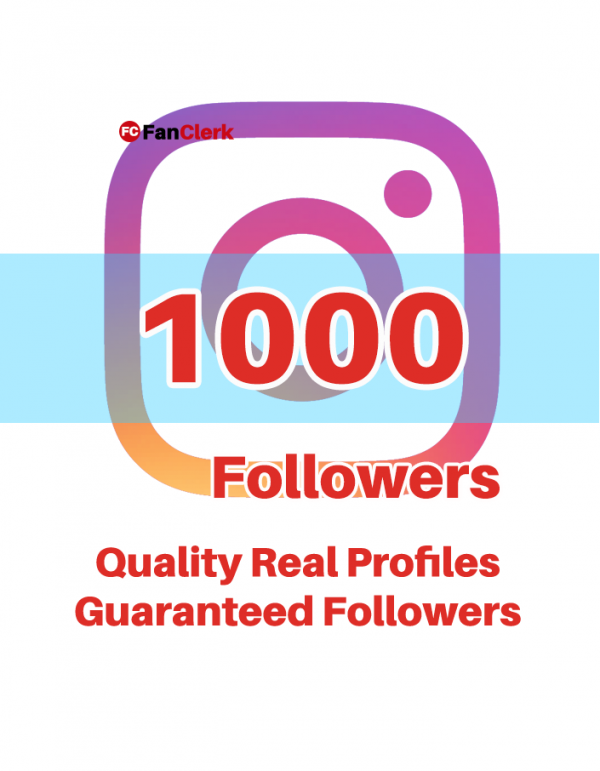 buy instagram followers 1000