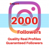 buy instagram followers 2000