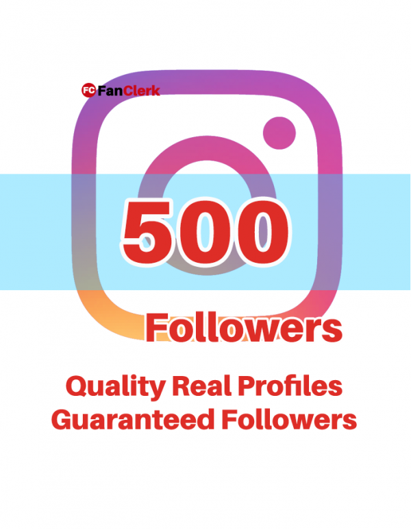 buy instagram followers 500