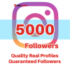 buy instagram followers 5000