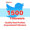 buy twitter followers 1500