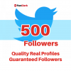 buy twitter followers 500